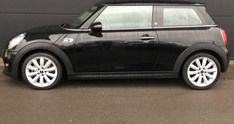 Mini Mini one 102ch Blackfriars Noir occasion à METZ - photo n°3