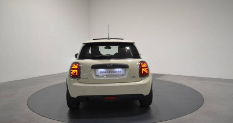 Mini Mini one 102ch Heddon Street Blanc occasion à LAXOU - photo n°6