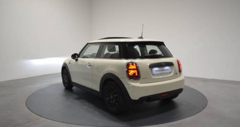 Mini Mini one 102ch Heddon Street Blanc occasion à LAXOU - photo n°7