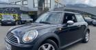 Mini Mini one 95CH Noir à VOREPPE 38