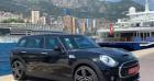 Mini Mini one CLUBMAN III 2.0 COOPER D 150 CHILI BVA ? 14.100 kms Noir à Monaco 98