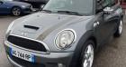 Mini Mini one COOPER S 175ch Gris à EPAGNY 74