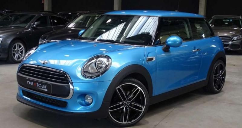 Mini Mini one First Business Bleu occasion à CUESMES