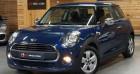 Mini Mini one III 1.2 102 FINITION SALT Bleu à RONCQ 59