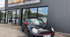 Mini Mini one John Cooper Works 211 ch Cabriolet 72000 kms Noir à LA TALAUDIERE 42