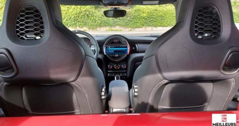 Mini Mini one Nouvelle gp 3 ultimate 306ch édition limitée 2033/3000 Bleu occasion à Bruay La Buissière - photo n°5