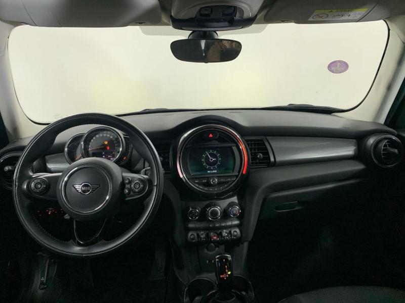 Mini Mini 1.5I 136 BVA 5P COOPER BUSINESS GPS Blanc occasion à Verfeil - photo n°2