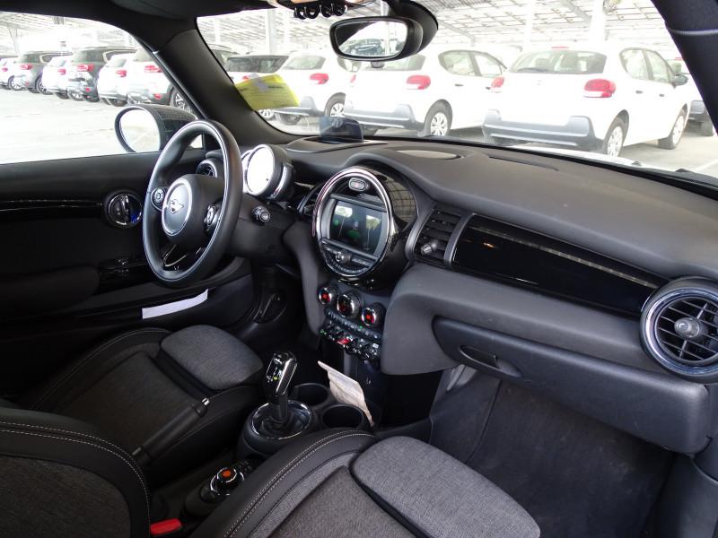 Mini Mini 1.5i - 136  F56 LCI COOPER BVA7 EXQUISITE Gris occasion à Mérignac - photo n°6