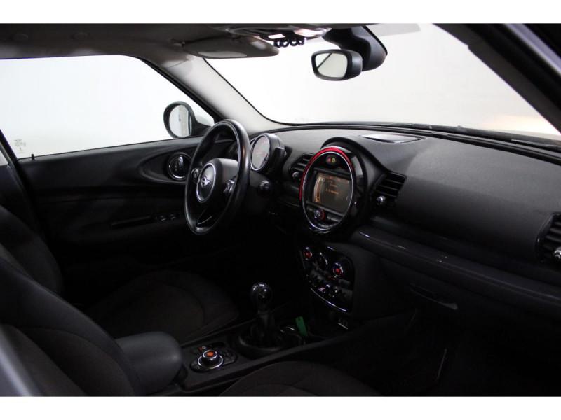 Mini Mini CLUBMAN 150  COOPER D BUSINESS GPS GAR 1 AN Rouge occasion à Verfeil - photo n°16