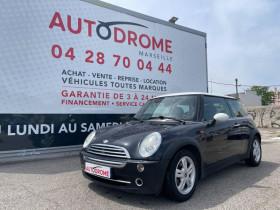 Mini Mini , garage AUTODROME à Marseille 10