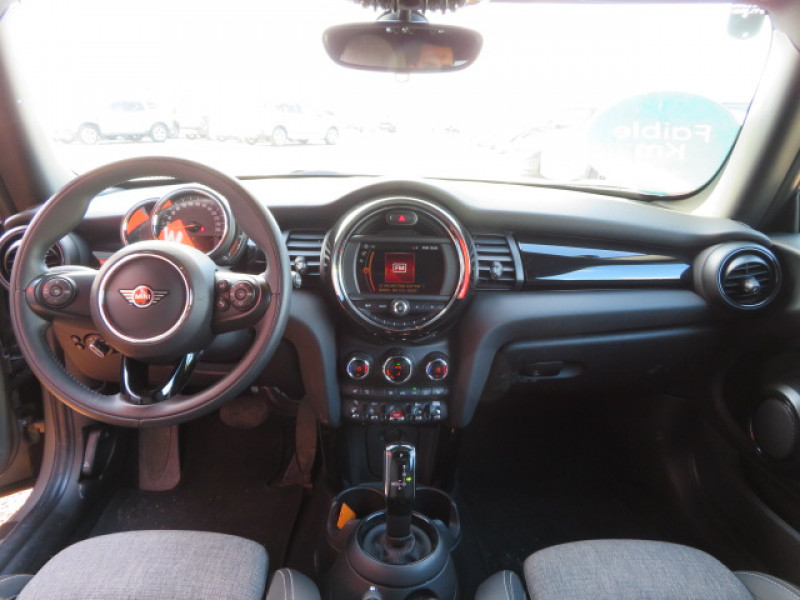 Mini Mini COOPER 136CH EXQUISITE BVA7 EURO6D-T  occasion à Lormont - photo n°13