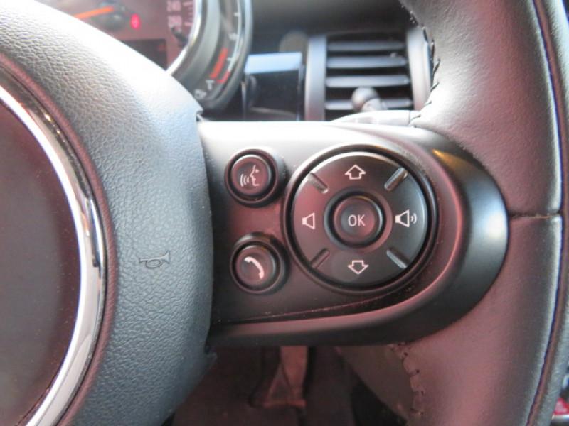 Mini Mini COOPER 136CH EXQUISITE BVA7 EURO6D-T  occasion à Lormont - photo n°11