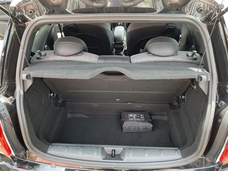 Mini Mini COOPER 136CH EXQUISITE EURO6D-T Noir occasion à Lons - photo n°8