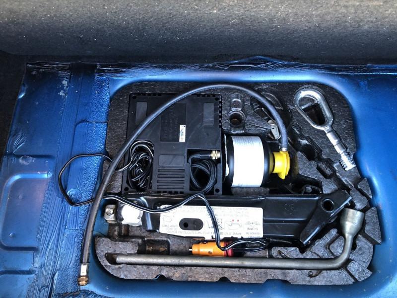 Mini Mini COOPER S 184CH Bleu occasion à TOULOUSE - photo n°10
