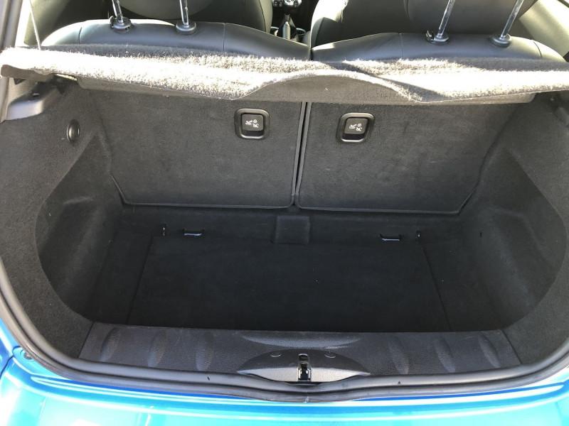 Mini Mini COOPER S 184CH Bleu occasion à TOULOUSE - photo n°9