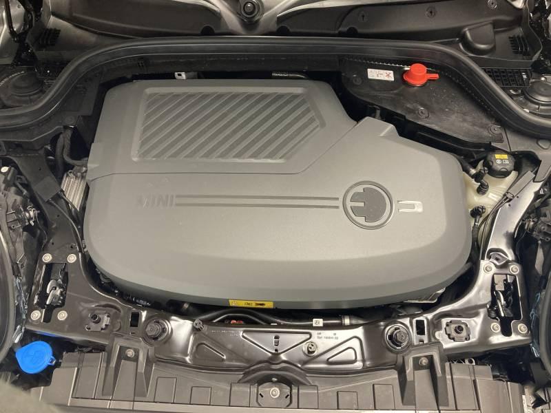 Mini Mini ELECTRIC F56 BEV Cooper SE 184 ch Finition Yours Noir occasion à Lormont - photo n°12
