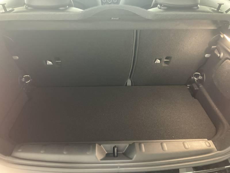 Mini Mini ELECTRIC F56 BEV Cooper SE 184 ch Finition Yours Noir occasion à Lormont - photo n°6