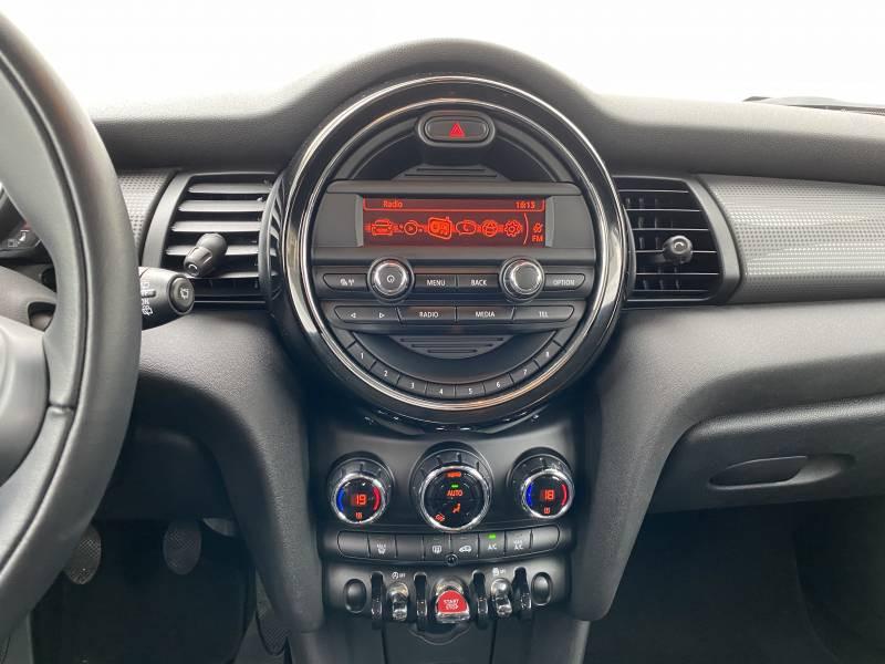 Mini Mini F55 Cooper 136 ch Rouge occasion à Brive-la-Gaillarde - photo n°6