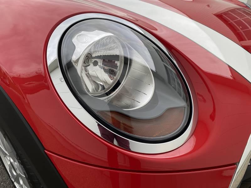 Mini Mini F55 Cooper 136 ch Rouge occasion à Brive-la-Gaillarde - photo n°15