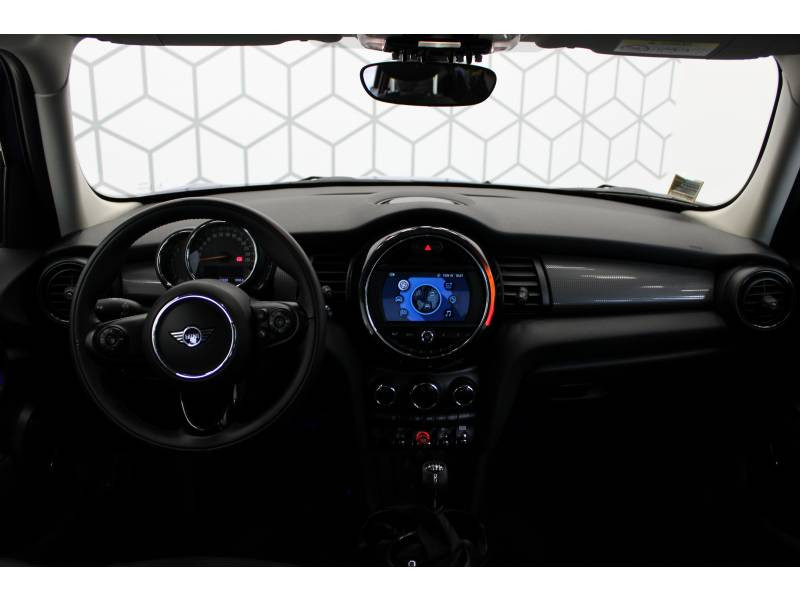 Mini Mini F55 LCI Cooper 136 ch Finition Chili Bleu occasion à Lescar - photo n°5