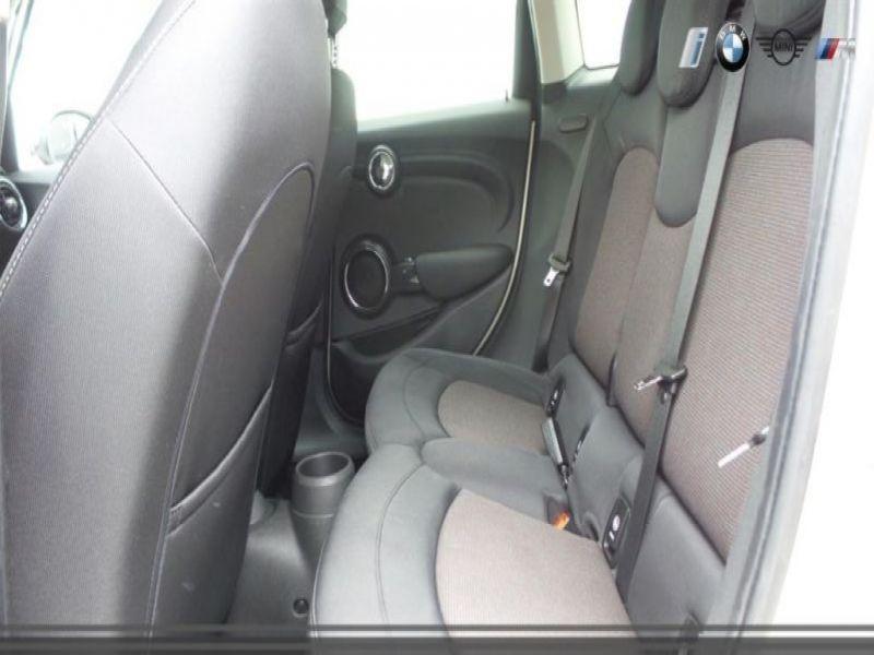Mini Mini F56 5 Portes Blanc occasion à Beaupuy - photo n°5