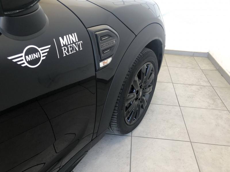 Mini Mini Mini Countryman 116 ch BVA7 One D Longstone 5p Noir occasion à Lescar - photo n°13