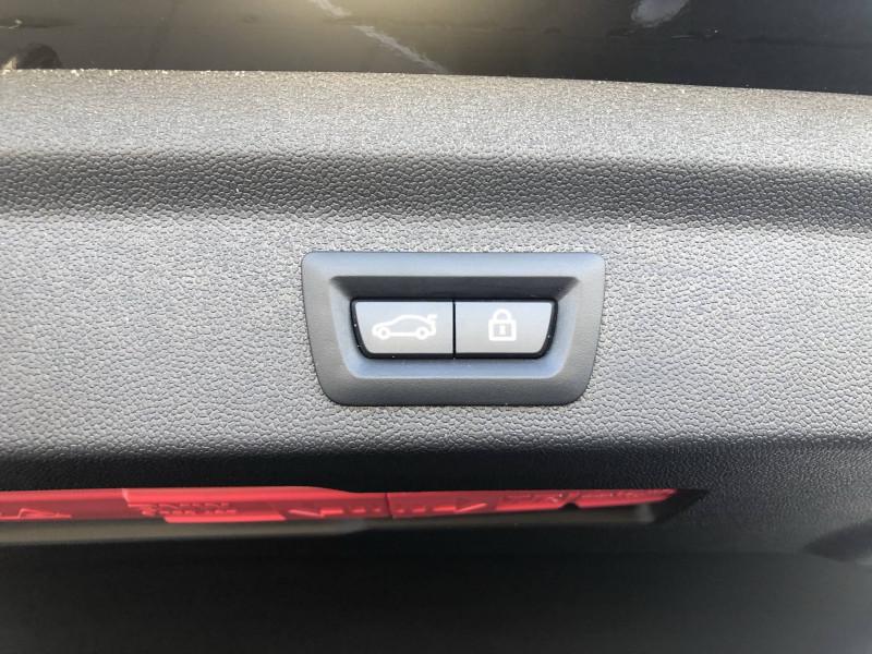 Mini Mini Mini Countryman 116 ch BVA7 One D Longstone 5p Noir occasion à Lescar - photo n°16