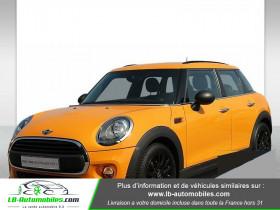 Mini Mini Orange, garage LB AUTOMOBILES à Beaupuy