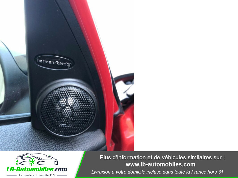 Mini Paceman Cooper S 184 ch ALL4 Rouge occasion à Beaupuy - photo n°6