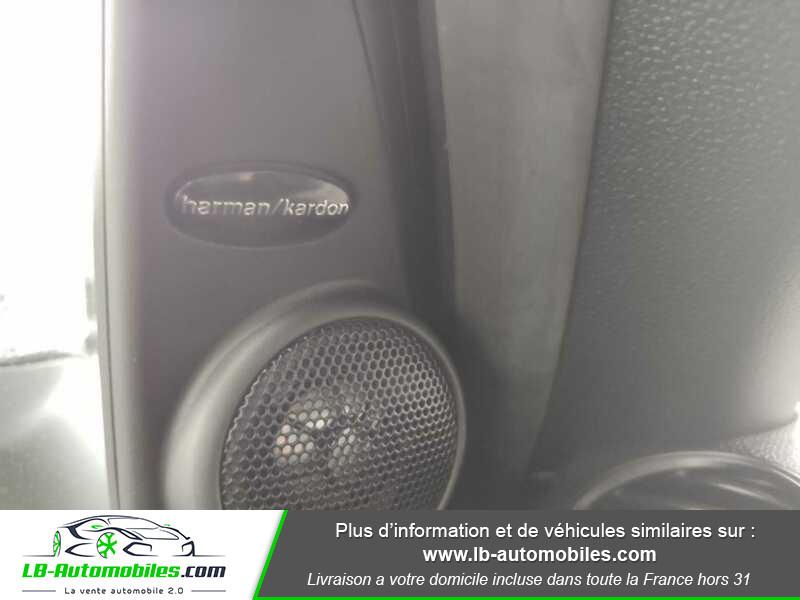 Mini Paceman Cooper S 184 ch Noir occasion à Beaupuy - photo n°9