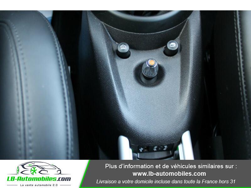 Mini Paceman Cooper SD 143 ch ALL4 Vert occasion à Beaupuy - photo n°9