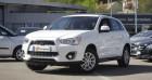 Mitsubishi ASX (2) 1.8 DI-D 115 INVITE 4WD Blanc à Chambourcy 78