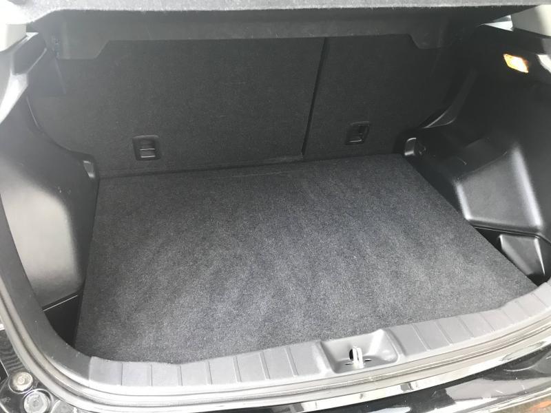 Mitsubishi ASX 1.6 DI-D 115ch Black Collection 2WD 2018 Noir occasion à Mérignac - photo n°7