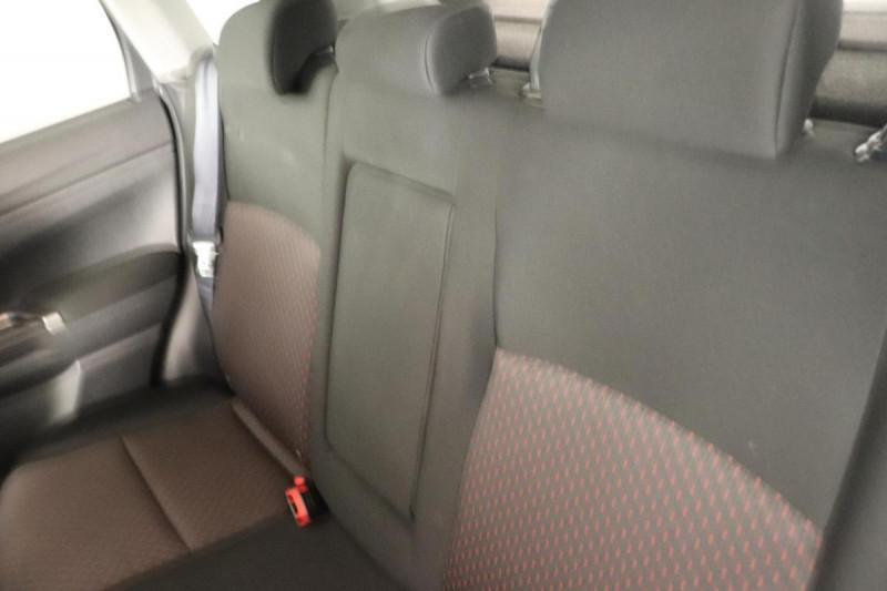 Mitsubishi ASX 1.6 DI-D115 INTENSE NAVI C Gris occasion à Aubière - photo n°6