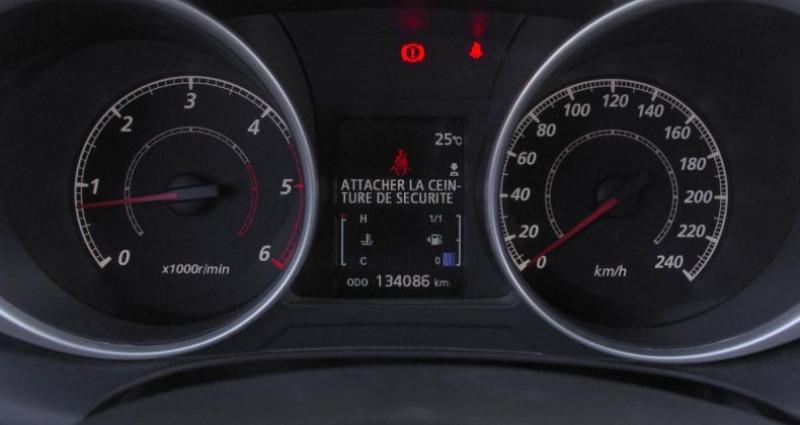 Mitsubishi ASX 1.8 DI-D 150 CLEARTEC INVITE 4WD Bleu occasion à Chambourcy - photo n°5