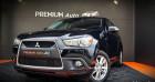 Mitsubishi ASX 1.8 DI-D Invite 4x4 150 CH ATTELAGE 4WD Noir à Francin 73