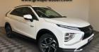 Mitsubishi Eclipse Cross PHEV Twin Motor Intense Edition 4WD Blanc à TOURLAVILLE 50