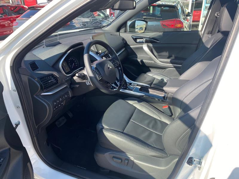 Mitsubishi Eclipse PHEV Twin Motor Instyle 4WD Noir occasion à Auxerre - photo n°5