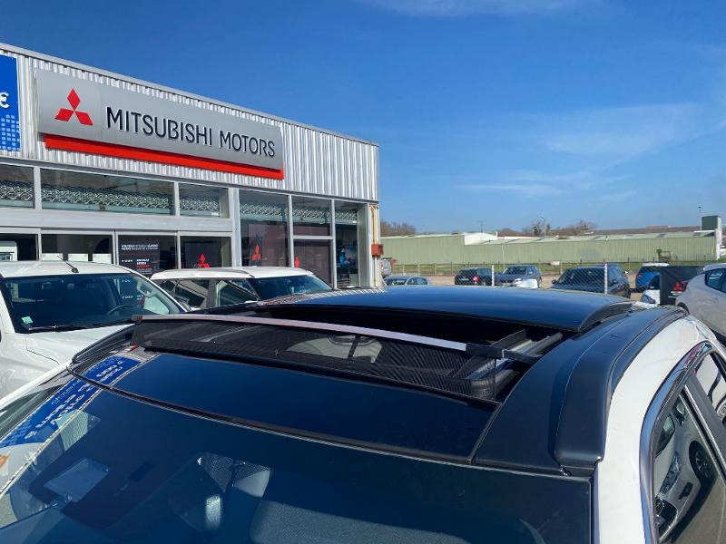 Mitsubishi Eclipse PHEV Twin Motor Instyle 4WD Noir occasion à Auxerre - photo n°11