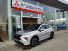 Mitsubishi Eclipse PHEV Twin Motor Instyle 4WD Argent à Barberey-Saint-Sulpice 10