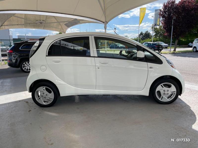 Mitsubishi I-MIEV i-MiEV Blanc occasion à Compiègne - photo n°7