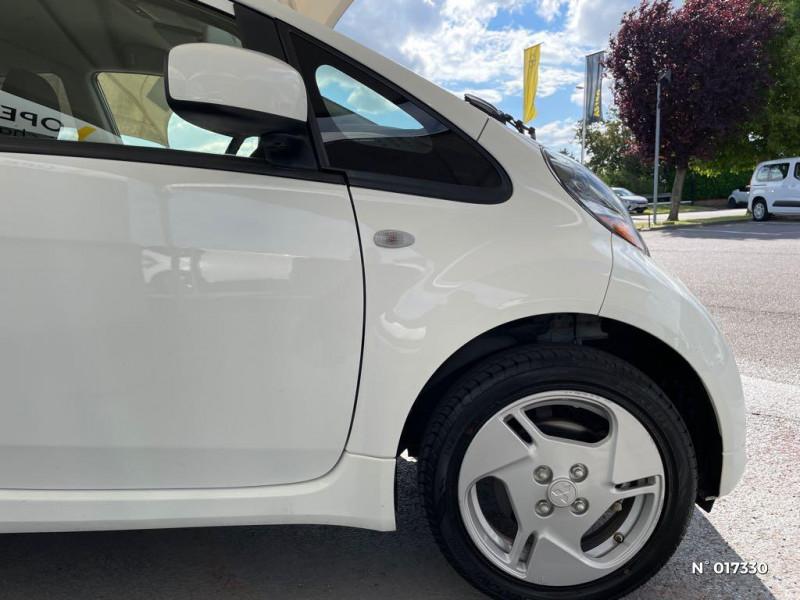 Mitsubishi I-MIEV i-MiEV Blanc occasion à Compiègne - photo n°9