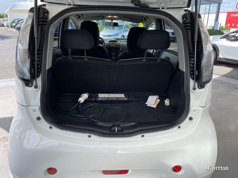 Mitsubishi I-MIEV i-MiEV Blanc occasion à Compiègne - photo n°13
