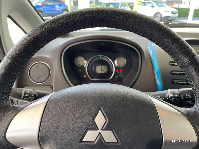Mitsubishi I-MIEV i-MiEV Blanc occasion à Compiègne - photo n°12