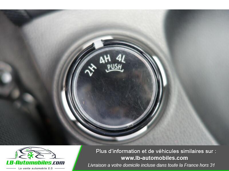 Mitsubishi L200 2.2 DI-D 154 ch Blanc occasion à Beaupuy - photo n°5