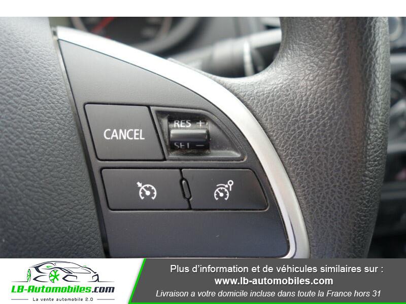 Mitsubishi L200 2.2 DI-D 154 ch Blanc occasion à Beaupuy - photo n°6