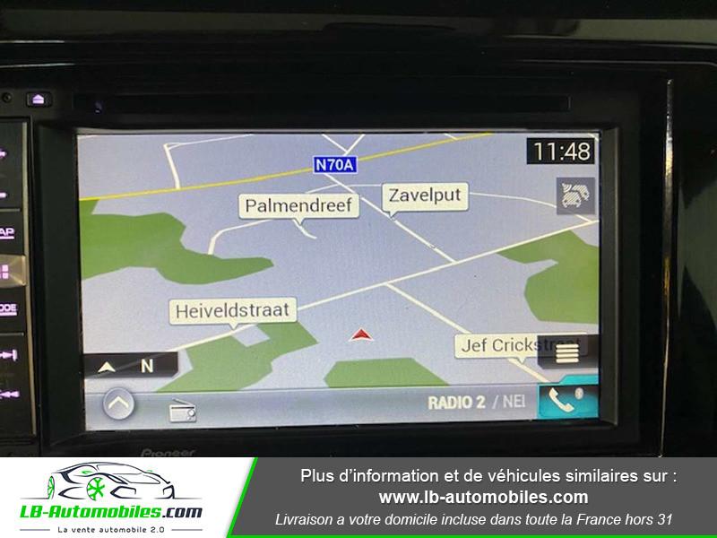 Mitsubishi L200 2.4 DI-D 181ch Double Cab Vert occasion à Beaupuy - photo n°7