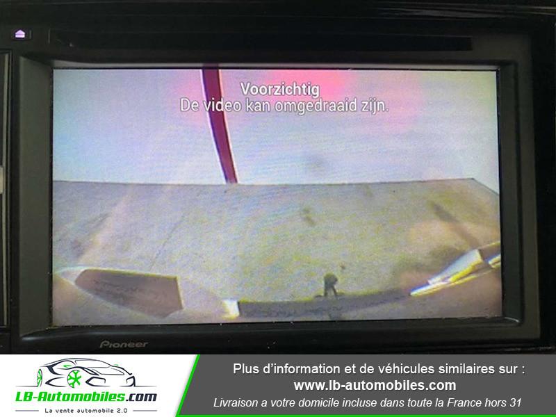 Mitsubishi L200 2.4 DI-D 181ch Double Cab Vert occasion à Beaupuy - photo n°5