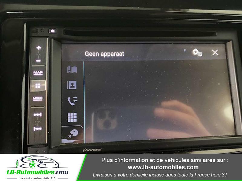 Mitsubishi L200 2.4 DI-D 181ch Double Cab Vert occasion à Beaupuy - photo n°6
