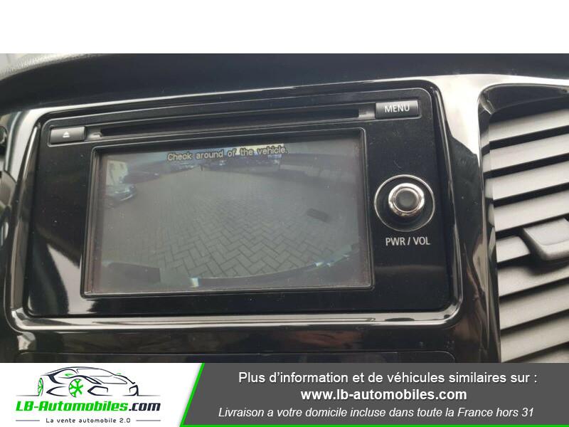 Mitsubishi L200 2.4 DI-D 181ch Double Cab Marron occasion à Beaupuy - photo n°6